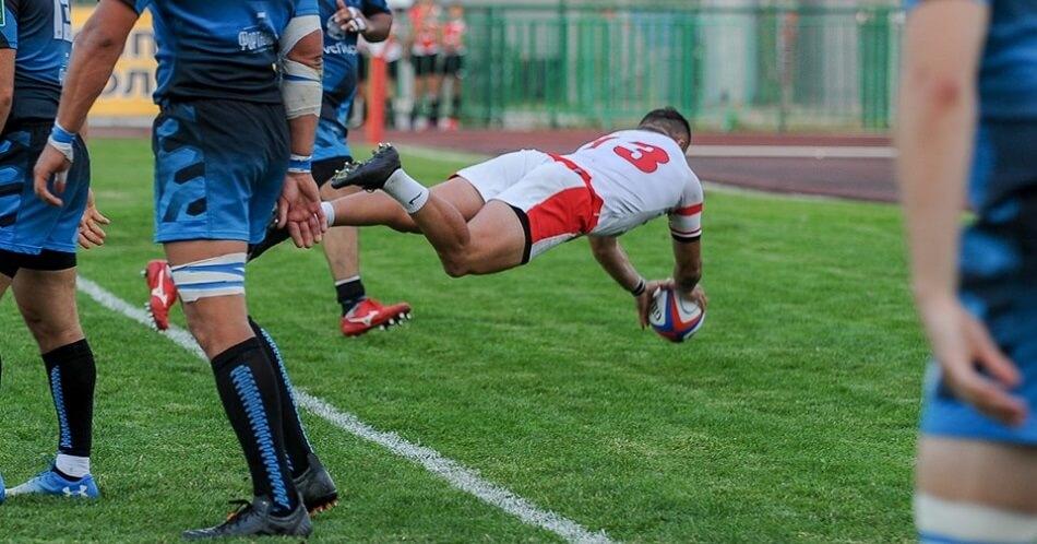 Ника Цирекидзе: «Победа над чемпионом повысила нашу самооценку