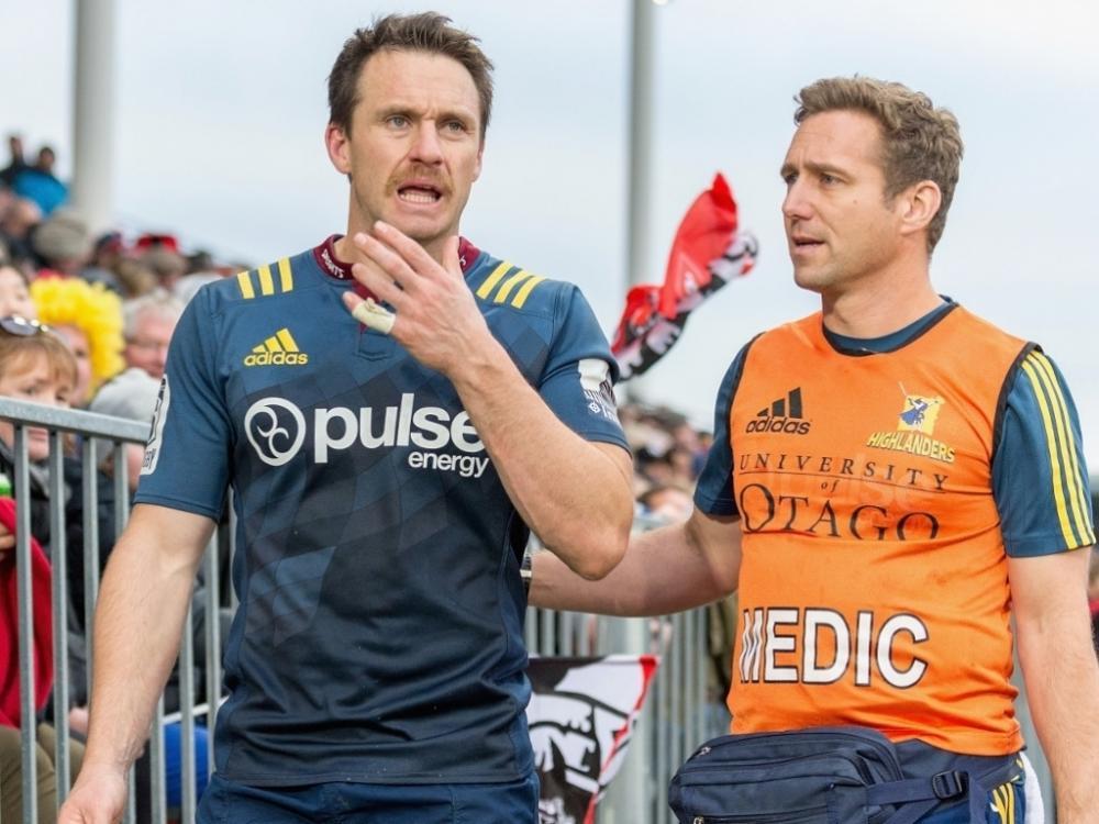 Изменен протокол World Rugby по оказанию медпомощи