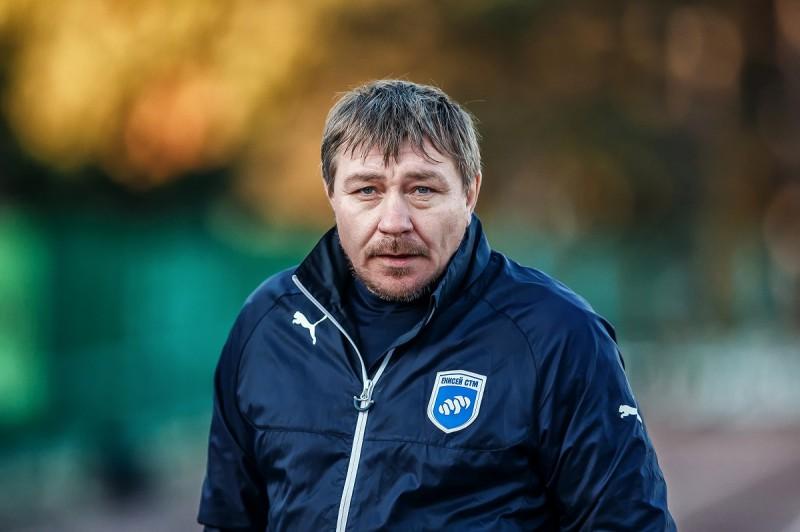 Вакиль Валеев: «Команду нужно обновлять»