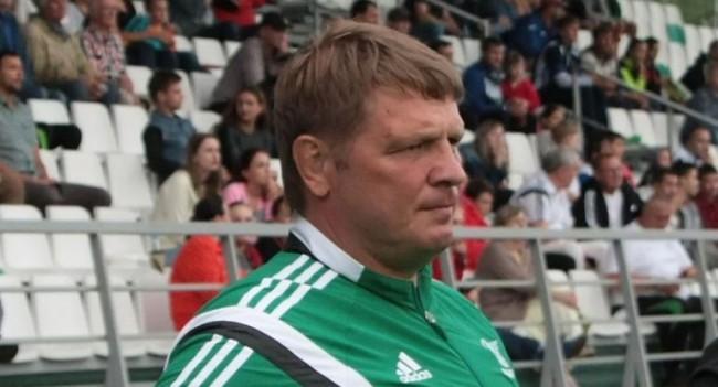 Игорь Николайчук: «Лидерство должно быть всегда и во всем, как на поле, так и в жизни»