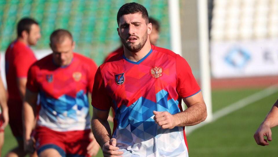 Гаджиев: «Мы сами отдали победу испанцам»
