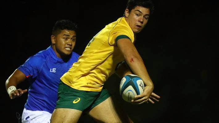 Австралийские игроки предпочитают выступать в сборной Японии