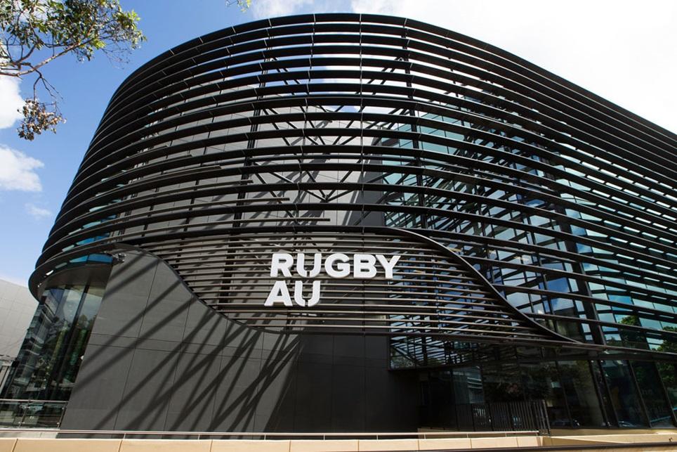 Регби Австралия вслед за новозеландцами идет за инвестициями