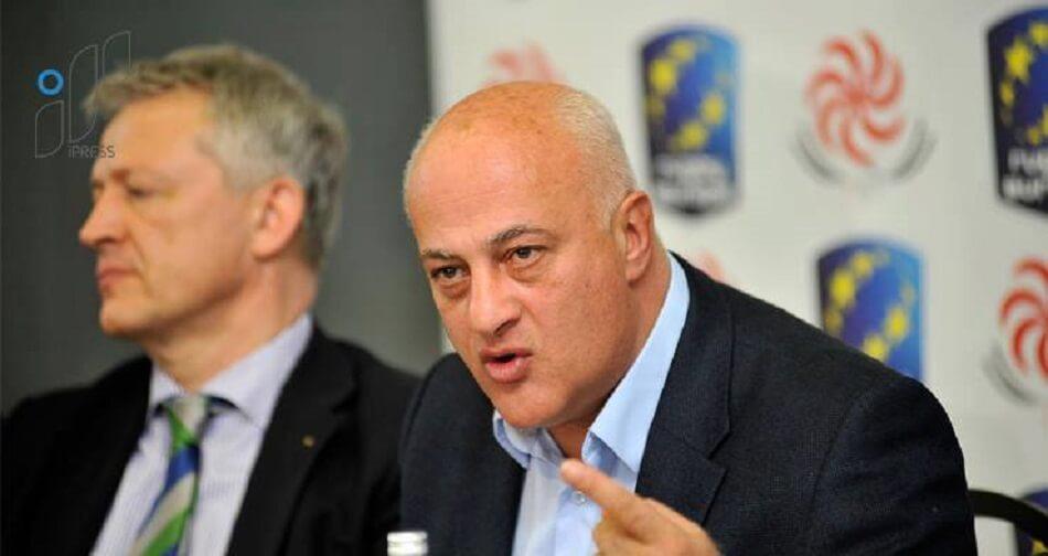 Гиа Нижарадзе: «Выборы следует провести заново, и пусть победит кандидат с наилучшей программой»
