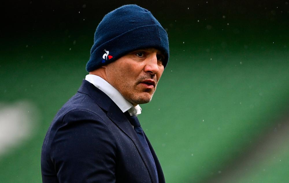 Французы нашли причину заражения коронавирусом в матче против сборной Ирландии