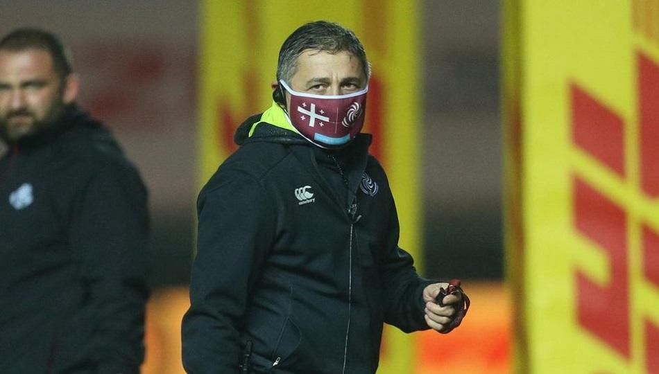 Леван Маисашвили: «Этот матч можно было выиграть»
