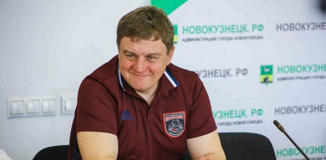 Вячеслав Шалунов: «Мы не до конца довольны тем, чего достигли»