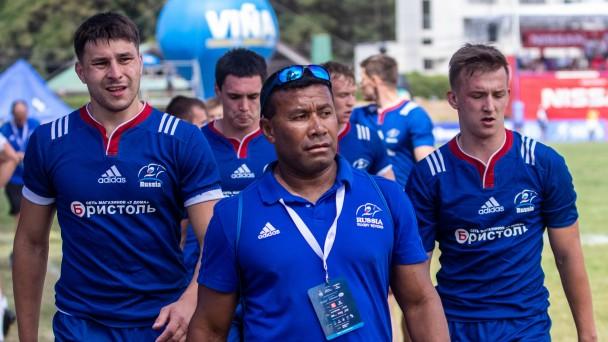 Сереви вызвал 22 игрока на сборы в ЮАР