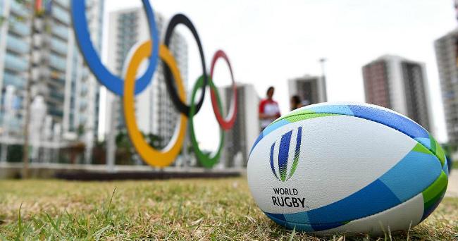 Оглашено расписание турниров по регби-7 на Олимпиаде-2020