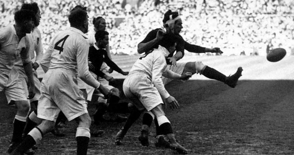 История регби в картинках. Кубок Калькутты — 1939