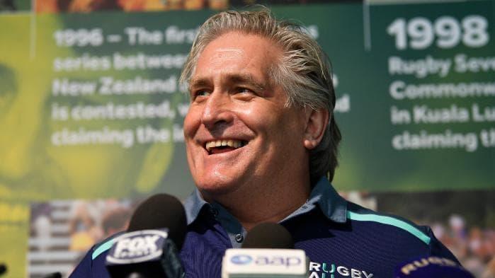 Скотт Джонсон: «Австралийское регби должны уважать во всём мире»