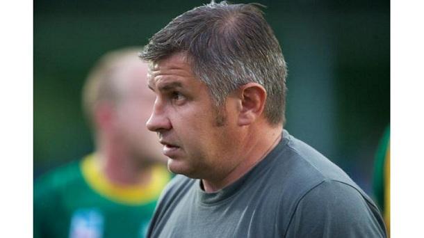 Андрей Думалкин: «Свою цель на сезон команда уже выполнила»