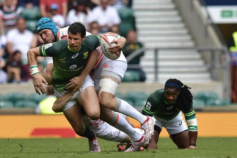 Южноафриканцы – чемпионы Мировой серии сезона 2017/2018