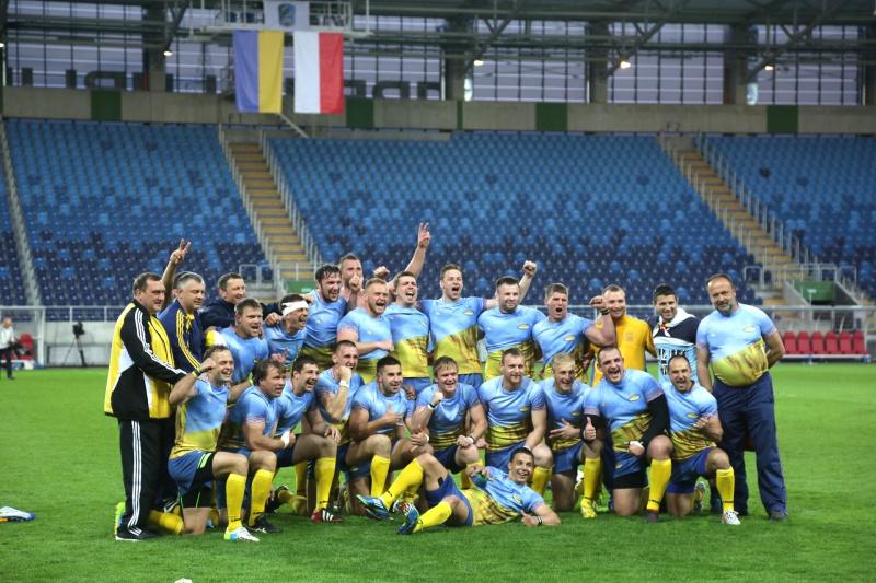 Польша - Украина. Фото-отчет. 4 тур. Чемпионат Европы. 2015