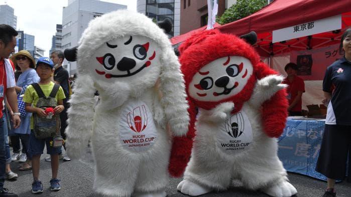 Япония заверила, что на Кубке мира пиво будет течь рекой