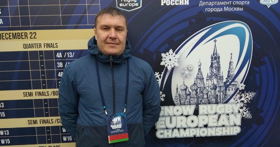 Александр Данько: «Каждый сам отвечает за своё здоровье»