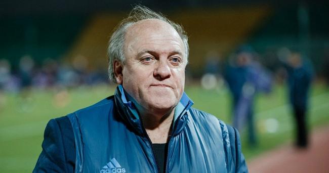 Александр Первухин: «Изменилось психологическое отношение к нашей команде»