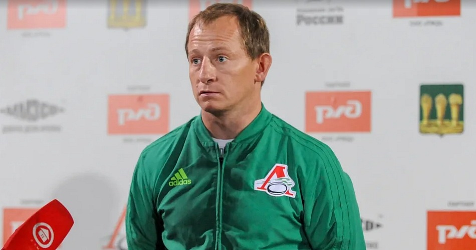 Александр Янюшкин: «Тренерский штаб не смог донести до игроков, что нужно сменить игру»