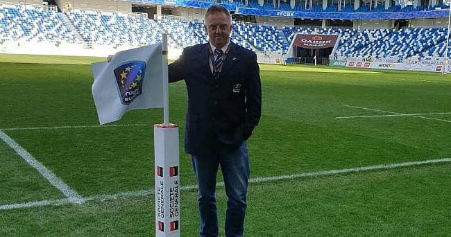 Алексей Брызгалин возглавит арбитров первого полуфинала Кубка России