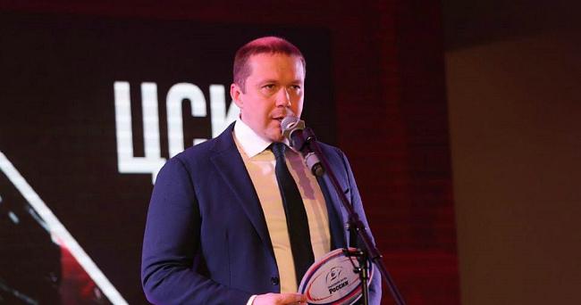 Алексей Митрюшин: ЦСКА - это не работа, а моя жизнь!