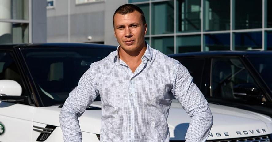Максим Амонов: «Люблю пляжное регби за его динамику»