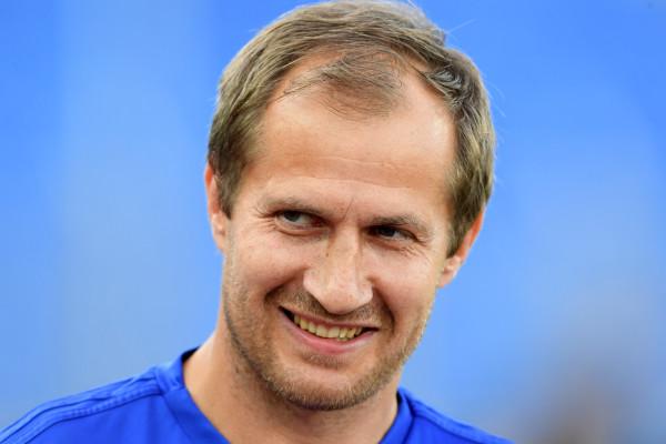 Андрей Кузин: «Мы предвидели отмену Мировой серии в этом году»