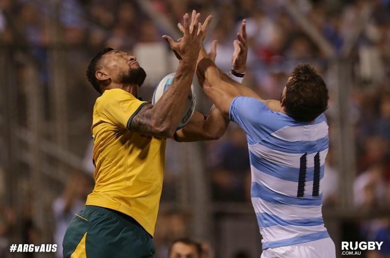 Аргентина – Австралия 2018. Фотоотчет