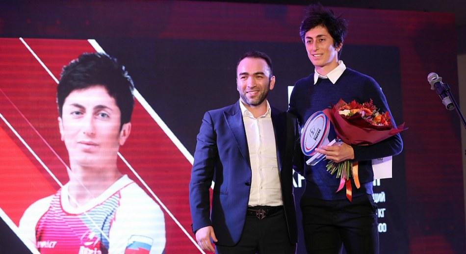 Байзат Хамидова: «Есть все шансы пройти отбор на Олимпиаду»