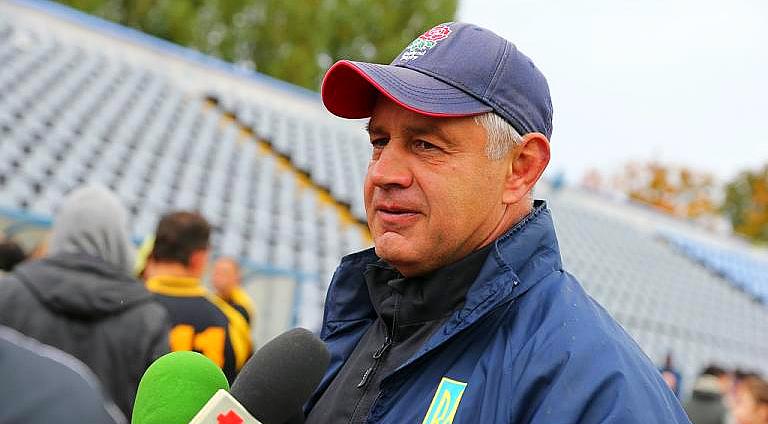 Валерий Кочанов: «У нас подрастает талантливая молодежь»