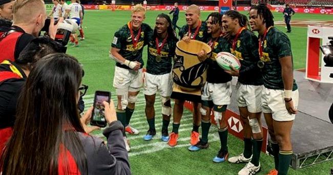 Мировая серия 2019. Первое золото ЮАР, первая бронза Фиджи