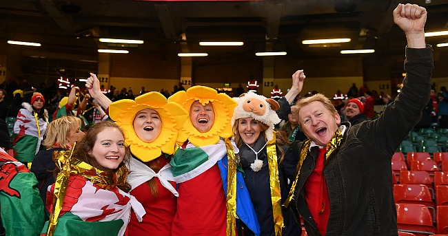Юрий Платика: «Приятное послевкусие Кубка Шести Наций, или почему Уэльс лучшая команда Европы»