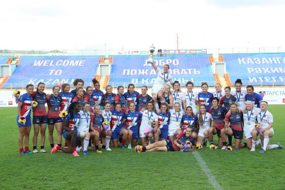 World Rugby дал дополнительную путевку на Олимпиаду-2020