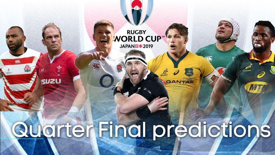 Смотрите четвертьфиналы Кубка мира с живым комментарием Юрия Платика