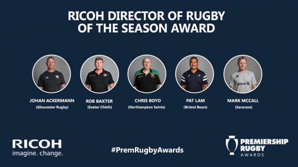 PRA объявило шорт-лист на звание лучшего тренера Премьер-лиги 2019