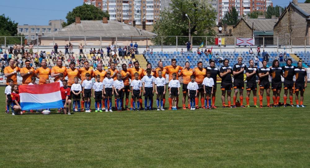 Украины - Нидерланды. Фото-отчёт. Чемпионат Европы. 2015.