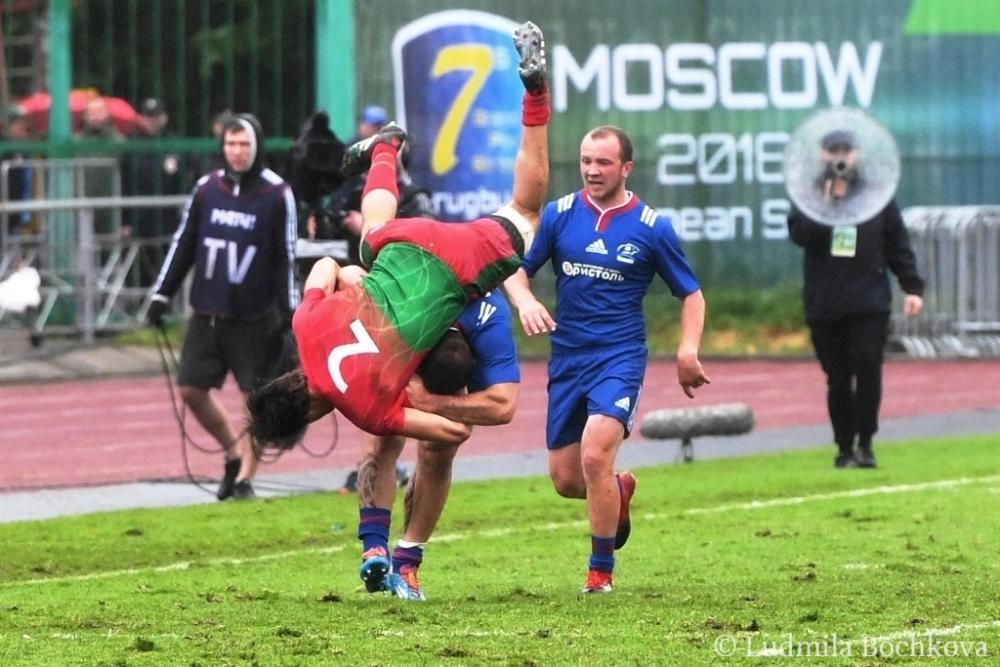 Гран-При Москвы. Фотоотчтет