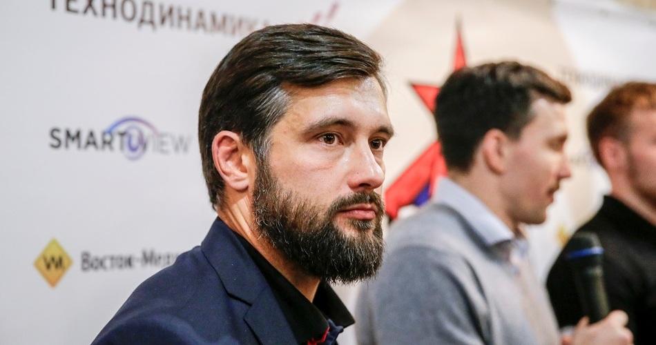 Денис Королёв: «Здесь есть все условия, чтобы выжимать максимум из подготовительного процесса»