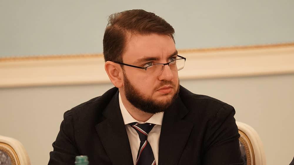 Станислав Дружинин: Мы отстраним от соревнований клубы, которые не будут прозрачно вести финансовую деятельность