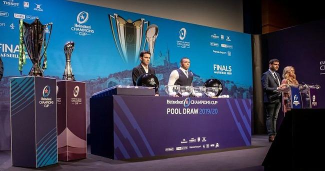 Жеребьевка Кубка Чемпионов снова пройдет в Лозанне