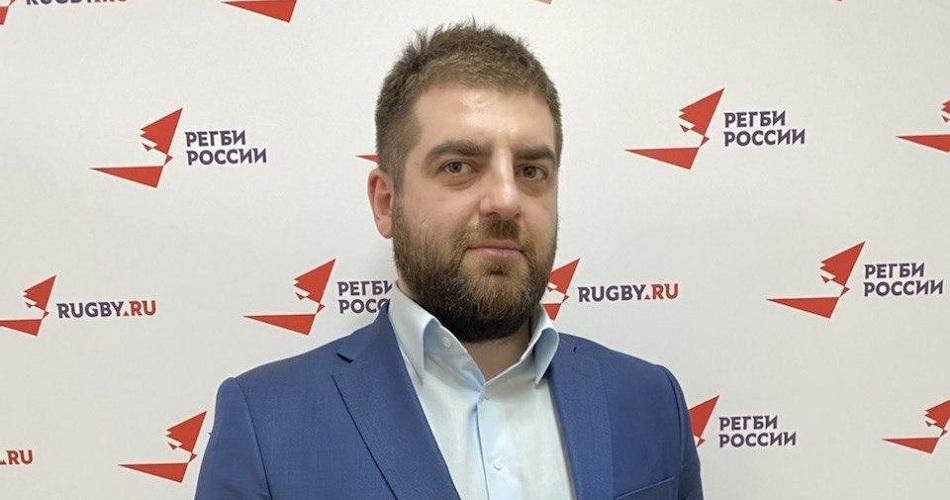 Эдуард Мелкумян: «Участие клуба из Беларуси дает возможность расширить географию ФРЛ»