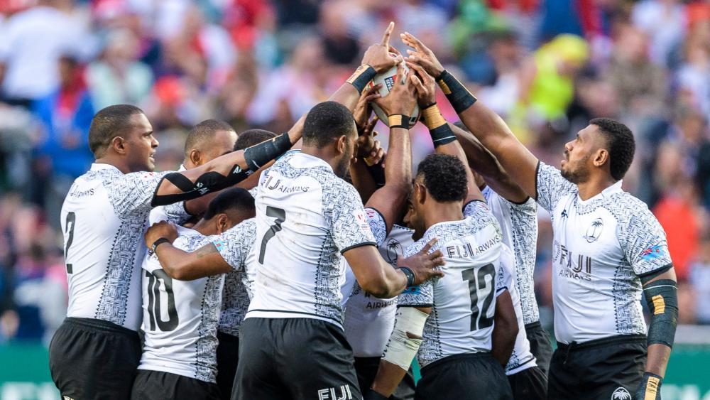 Капитан сборной Фиджи по регби-7 был арестован