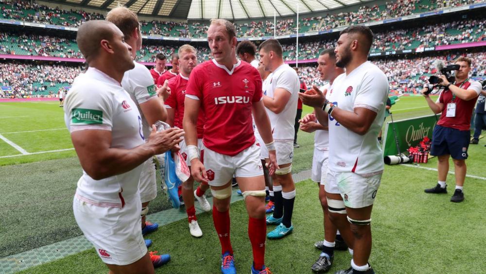 Томас Фрэнсис: «Уэльс готовится нанести ответный удар»