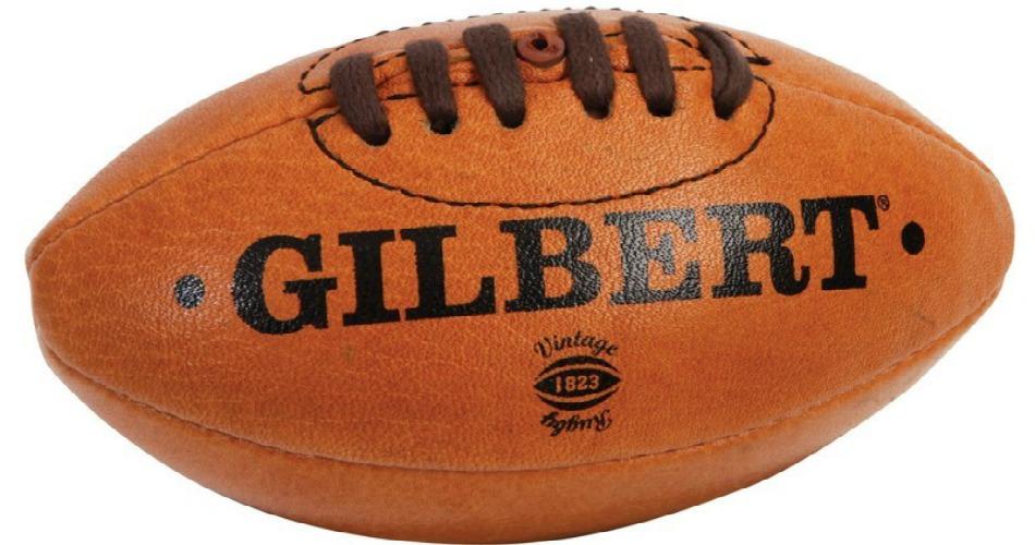 Почему регби выбрало «Gilbert»?