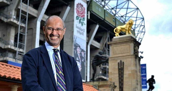 Английский регбийный союз нацелился на Кубок мира 2031