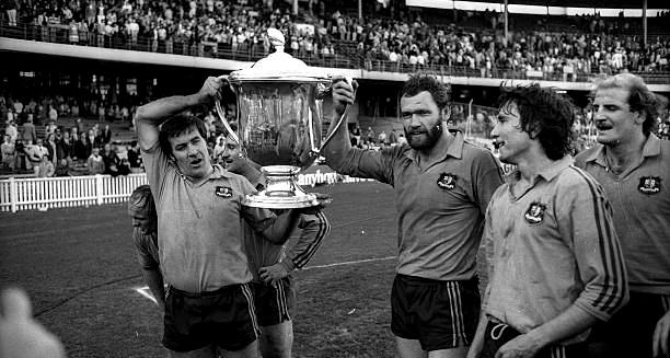 Историческое фото. Кубок Бледислоу 1979