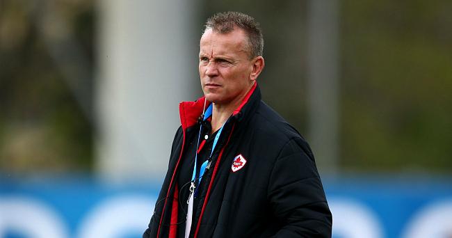 Накануне Кубка мира сборная Канады сыграет против «Леинстера»