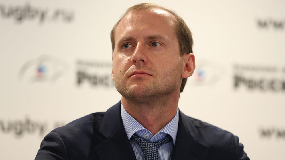 Кирилл Яшенков: «Без инфраструктуры у нас нет будущего»