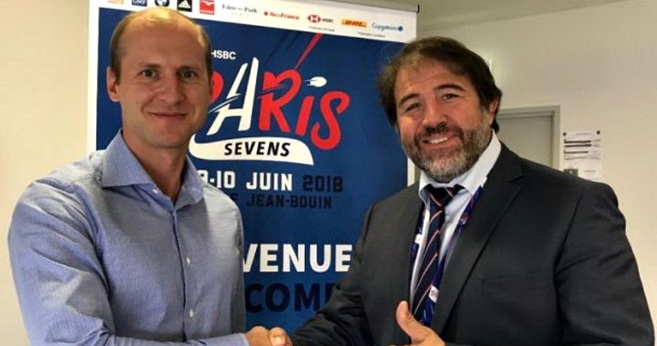 Федерации регби России и Франции подпишут соглашение о сотрудничестве