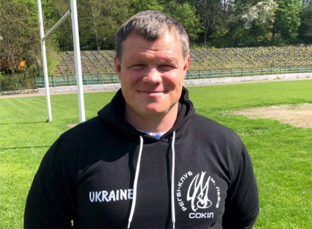 Дмитрий Кирсанов: «В Украине профессионального регби не будет очень долго»