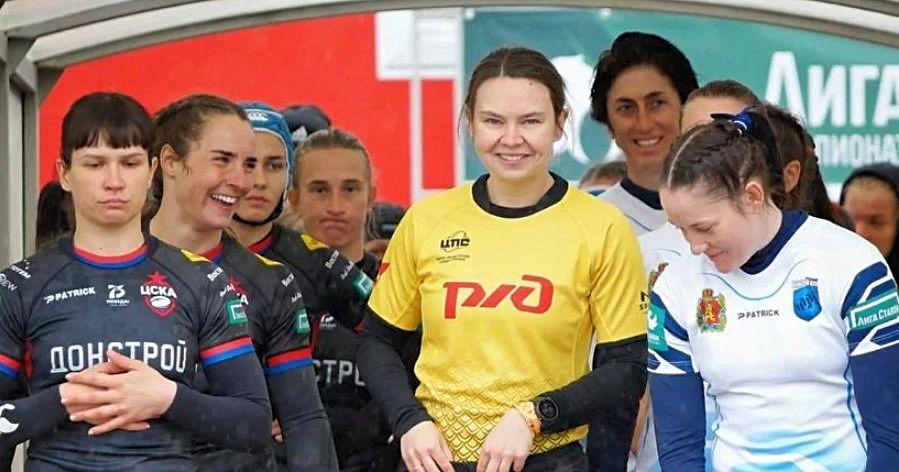 Мечта Марии Климкиной – работа на Олимпиаде